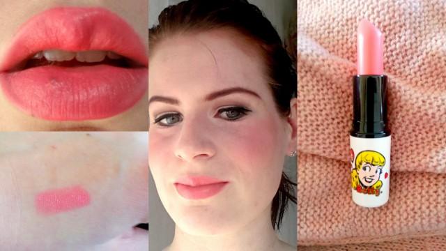 Archies Girls lipsticks