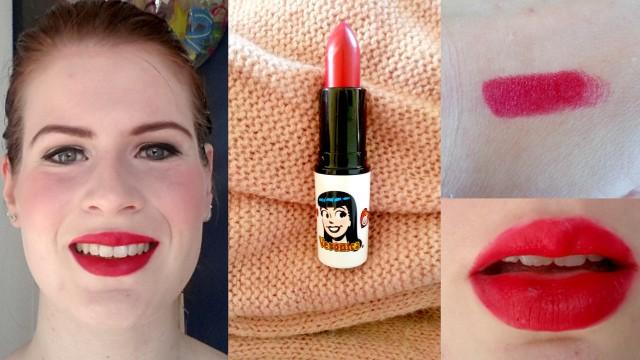 Archies Girls lipsticks1