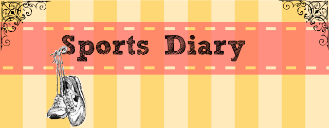 Sports Diary Font