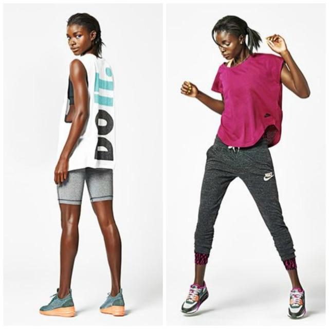 Nike Spring Living