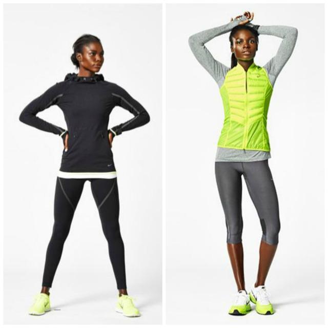 Nike Spring Running