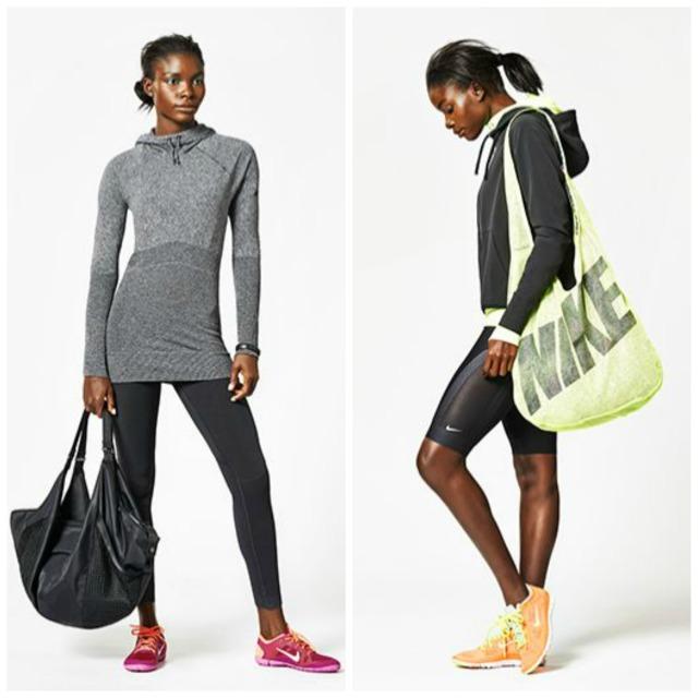 Nike Spring Training