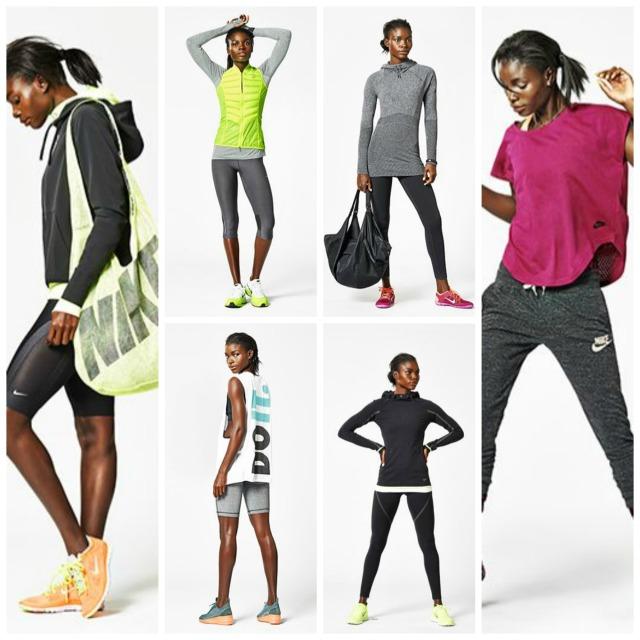 Nike Spring